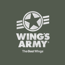 Wing's Army background