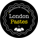 London Pastes background