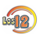 Los 12   background