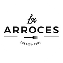 Los Arroces background