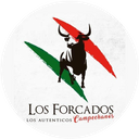Los Forcados background
