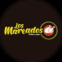 Los Mareados  background