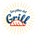 Los Pibes del Grill background