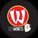 Los Wokis background