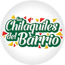 Los Chilaquiles del Barrio background