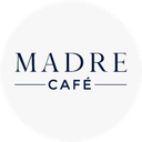 Madre Café background
