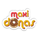 Maxi Donas  background