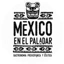 México en el Paladar background