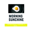 Morning Sunchine background