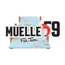 Muelle 59  background