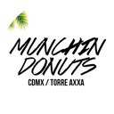 Munchin Donuts background