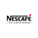 Cafetería Nescafé background