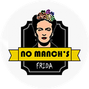 No Manch's Frida background