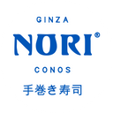 Ginza Nori background