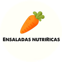 Ensaladas NutriRicas  background