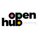 Open Hub background