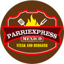 Parriexpress background