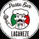 Laganeze Pasta - Bar background
