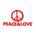 Peace & Love background
