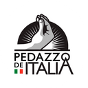 Pedazzo De Italia background