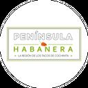 Península Habanera background