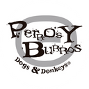 Perros & Burros background
