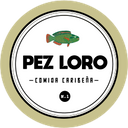 Pez Loro background