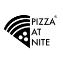 Pizza At Nite background