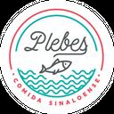 Plebes Comida Sinaloense background