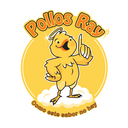 Pollos Ray background