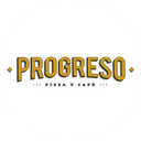 Progreso Pizza y Café background