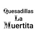 Quesadillas la Muertita background