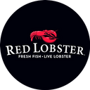 Red Lobster Parque Delta background