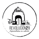 Revolución 21 background