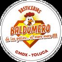 Rosticeria Baldomero  background