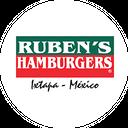 Ruben's background