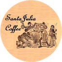 Santa Julia Coffee background