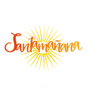 Santamañana background