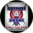Sappari Sushi background