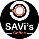 Sav'is Coffee background