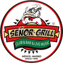 Señor Grill background