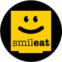 Smileat background