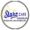 Starz Café background