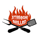 Stregoni Grilled background