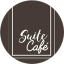 Suite Café background