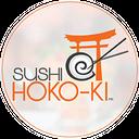 Sushi Hoko- Ki background