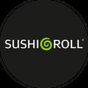 Sushi Roll background