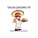 "Tacos Chicharo ""M"" background"