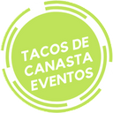 Tacos de Canasta Eventos background