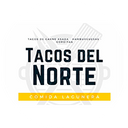 Tacos del Norte background